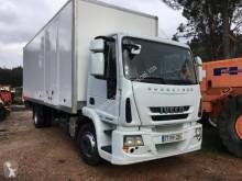 Camion Iveco Eurocargo 140 E 18 furgone usato