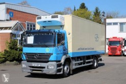 Mercedes Axor 1829 truck used mono temperature refrigerated