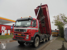 Camion benne Terberg FM2000 T