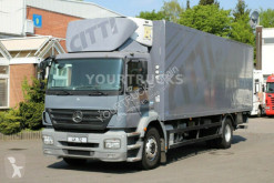camion Mercedes Axor 1824 Carrier Supra 950Mt/Tri-Multi-Temp/LBW