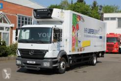 Camion Mercedes Axor 1828 CarrierSupra 950Mt/Bi-Temp/Fleisch/LBW frigo occasion