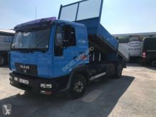 camion MAN 10.180