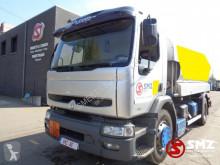 Camión cisterna Renault Premium 250