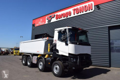 Camion benne Renault Gamme K 460 / APPROVISIONNEMENT VEHICULES NEUFS SOUS MANDAT / LOCATION