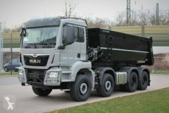 Camion MAN TGS benne Enrochement neuf