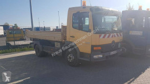 Camion Mercedes-Benz Atego 818 benne occasion