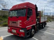 Camion occasion Iveco Eurostar