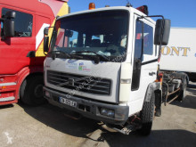 Camion polybenne occasion Volvo FL 180