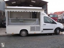 camion magasin Fiat