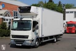 Camión DAF LF 45.220 frigorífico multi temperatura usado