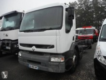 Used chassis truck Renault Premium 270.19