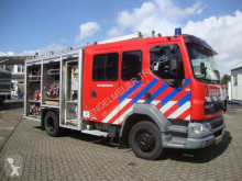 Camion DAF 55-210 godiva pump bomeros firetruck pompiers occasion