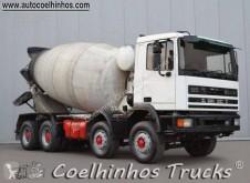 Camión hormigón DAF 95 ATI 360