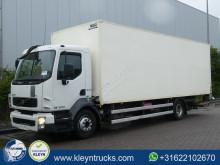 Volvo box truck FL
