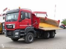 kamion korba MAN