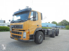 Camion châssis Volvo TERBERG