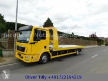 Camião MAN TG-L 9.220*Aufbau neu*Euro6*Winde*AHK pronto socorro usado