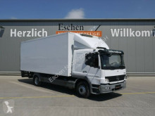 камион Mercedes 1224 L Kühlkoffer, Thermo King V-800 Max