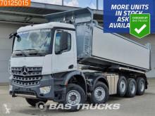 Camión Mercedes Arocs volquete nuevo