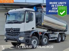 Ciężarówka Mercedes Arocs wywrotka nowe