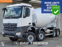 Camião betão betoneira / Misturador Mercedes Arocs 4142