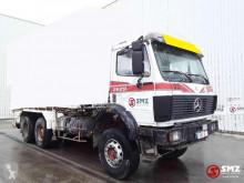 Camión hormigón cuba / Mezclador Mercedes SK 2629