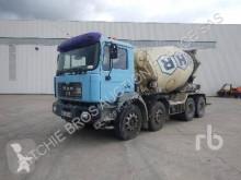 camion MAN 35.364