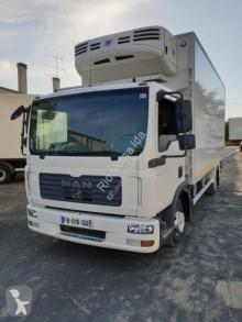 Camião frigorífico mono temperatura MAN TGL 12.240