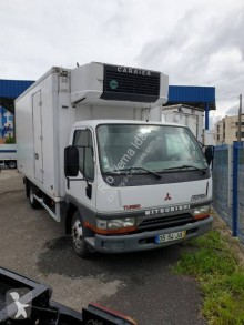 Mitsubishi Canter 3.9 DID truck used mono temperature refrigerated