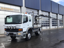 Mercedes Atego 1017 truck used flatbed