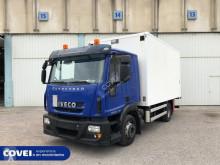 Camion fourgon occasion Iveco Eurocargo 120E25