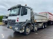 Used construction dump truck Mercedes Arocs 4145 K
