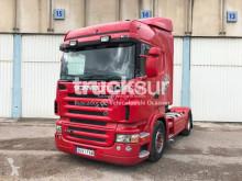 Грузовик Scania R 480 б/у