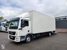 Camión MAN TGL 12.220 furgón usado