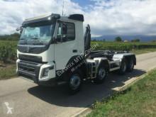 Volvo FMX 430