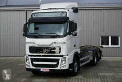 Volvo alváz teherautó