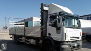 Camion savoyarde occasion Iveco Eurocargo 180E28/P