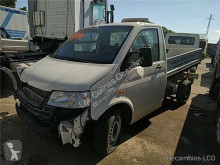 Camion plateau Volkswagen T5 Transporter (7H)(04.2003->) 1.9
