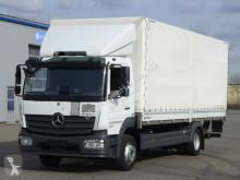 camion Mercedes 1224 ATEGO 4*Klima*Abstand/Spur*AHK* 1227 1230