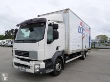 Volvo FL 280 truck used moving box