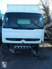 Renault 270 DCI truck used box