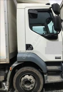 Camion fourgon DAF LF 220