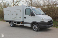 Iveco negative trailer body refrigerated van Daily Daily50C17 ColdCar 4+4 -33°C Nutzlast 1.7 t