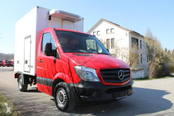 Mercedes Sprinter Sprinter310cdi Kurz TK V500-25°C Türe R+L used negative trailer body refrigerated van
