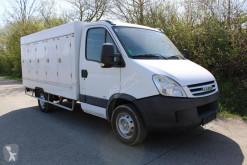 Furgoneta furgoneta frigorífica caja negativa Iveco Daily 35s10 Eis/Ice -33°C ColdCar 5+5