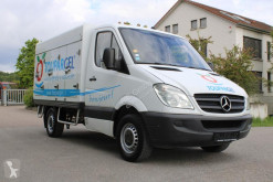 Mercedes Sprinter Sprinter309cdi MultiTemp ColdCar -33 °C 3+3Türen used negative trailer body refrigerated van