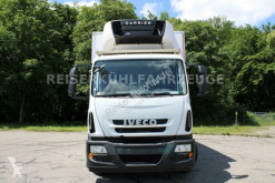 Iveco Eurocargo120E18 EURO 5.Carrer Supra 850 Mt ,LBW truck used refrigerated