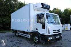 Camion Iveco 120E22 Carrier Supra 550.LBW frigo usato