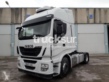 Iveco Stralis truck used