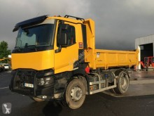 Camion bi-benne occasion Renault Gamme C 380.19 DTI 11